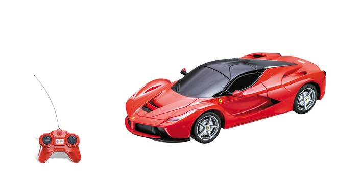 63135 - FERRARI ASSORTMENT