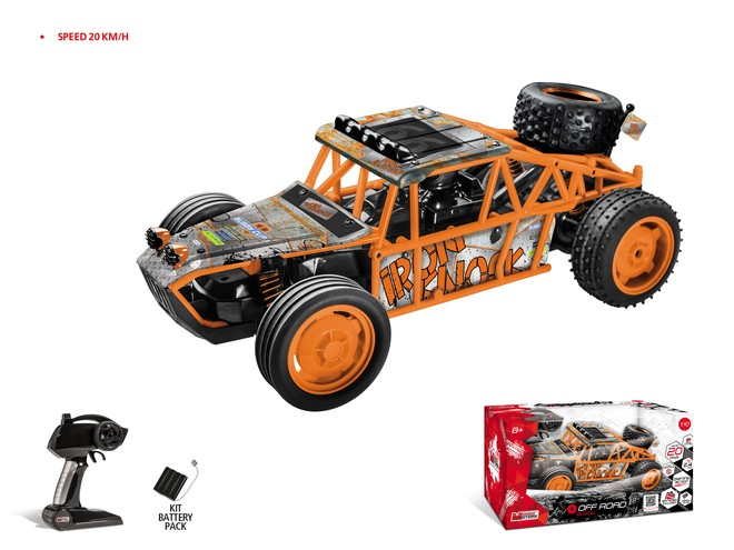 63448 - OFF ROAD BUGGY