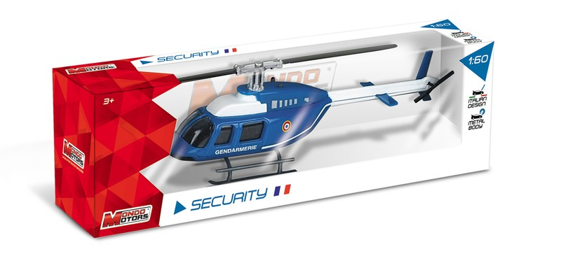 57003 - HELICOPTER SECURITY FRANCE