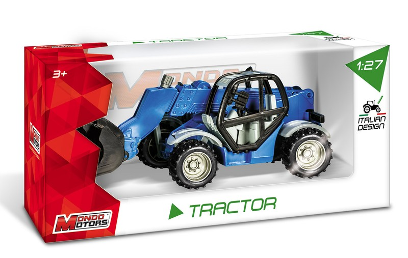 61001 - TRACTOR