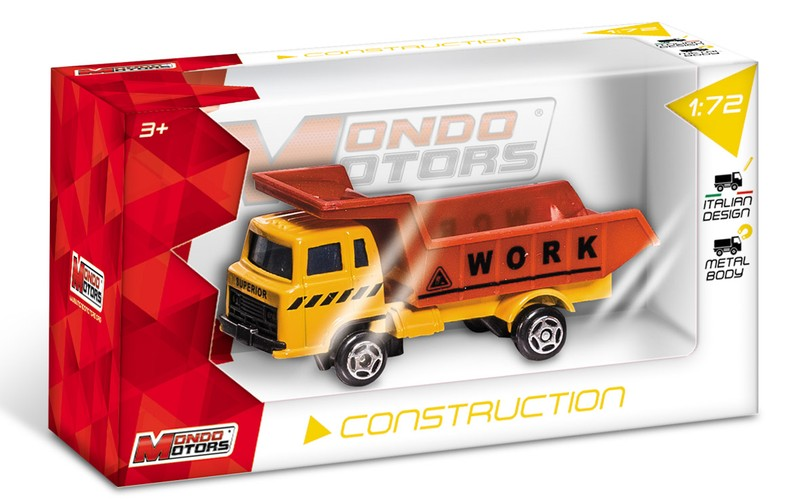 58013 - CONSTRUCTION ASSORTMENT
